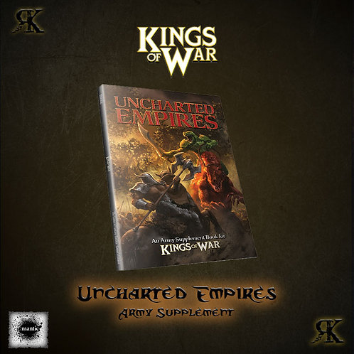 Kings of War Uncharted Empires (old)
