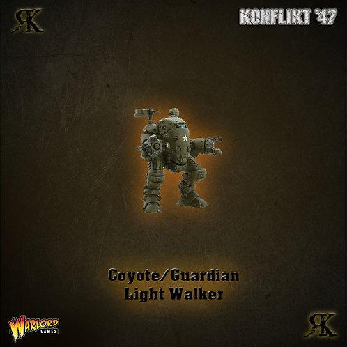Allied Coyote/ Guardian Light Walker