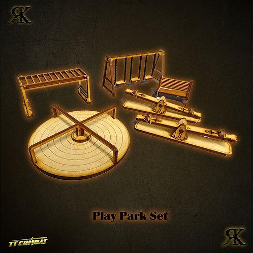 Play Park Set (28/32mm)