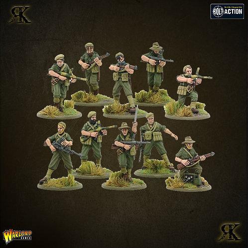 Australian Independent Commando Section