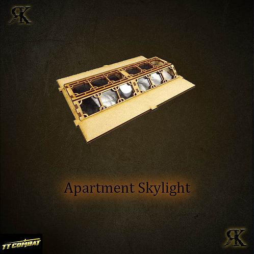 Apartment Skylight Extension