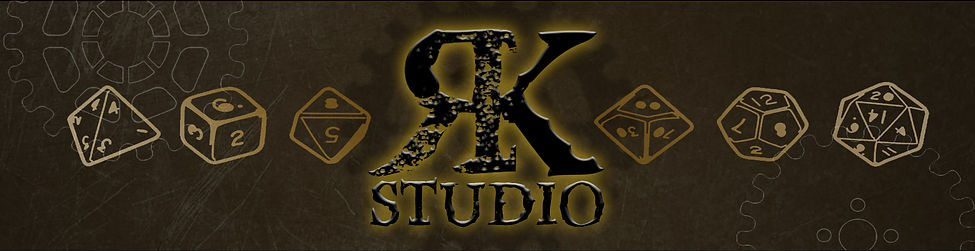 RK Studio - Wargaming