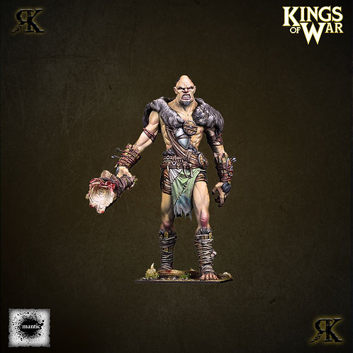 Kings of War Giant