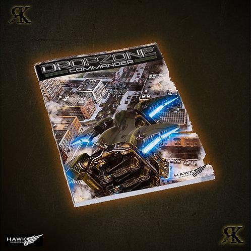 Dropzone Commander Rulebook (Version 1.1)