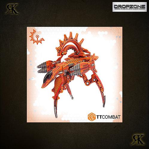 Dreamsnare / Leopard