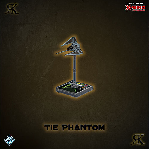 Tie Phantom