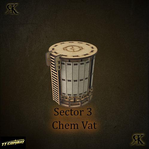 Sector 3 Chem Vat