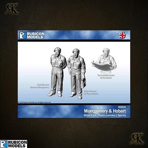 284016 - Monty & Hobart