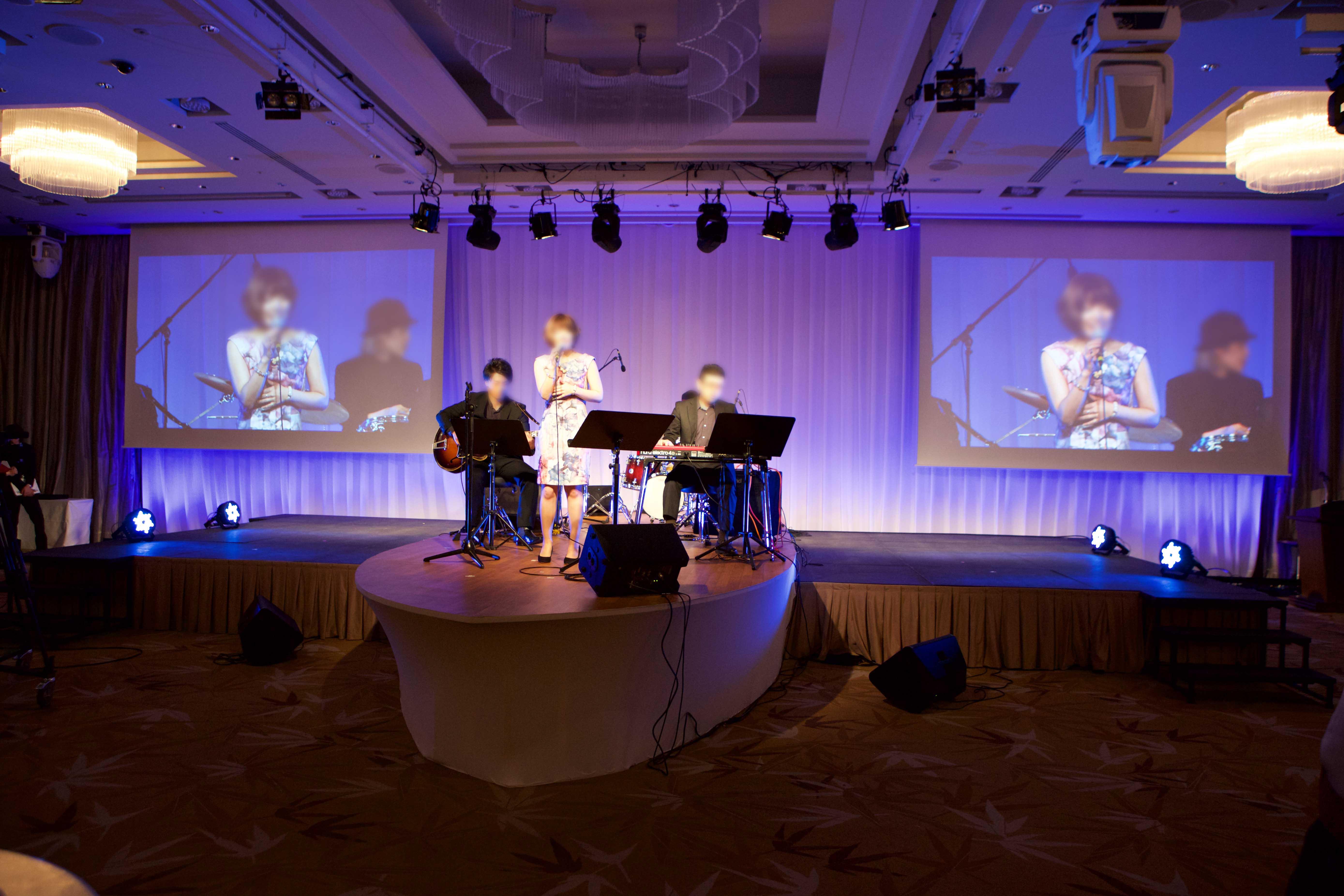 企業周年イベント@東京 2016