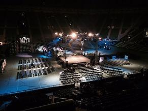 沖縄 映像 音響 照明 舞台 デザイン
