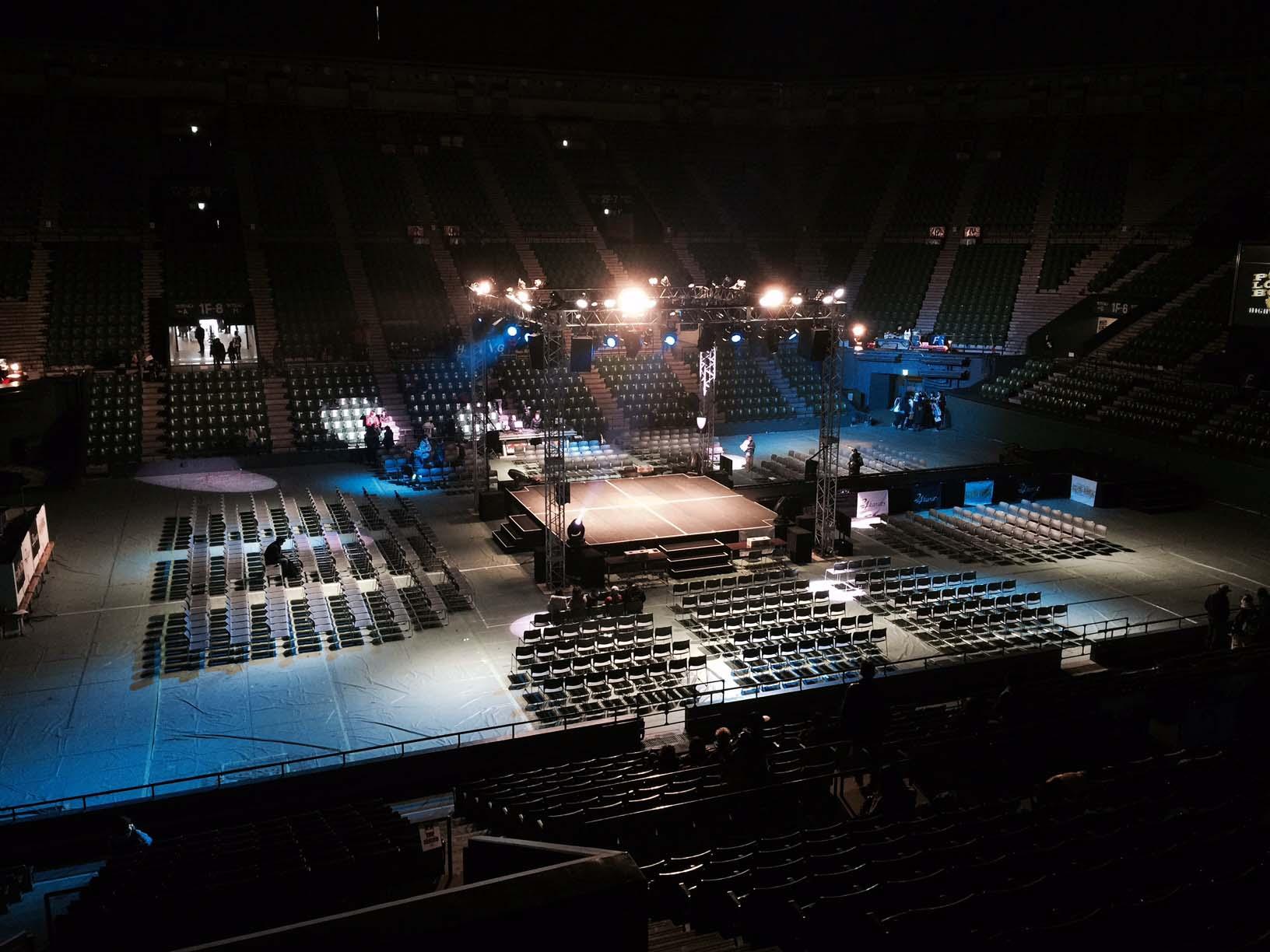 ダンスイベント全国大会 2015