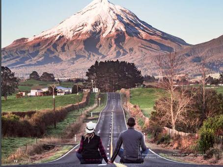 Elvis in Nieuw-Zeeland
