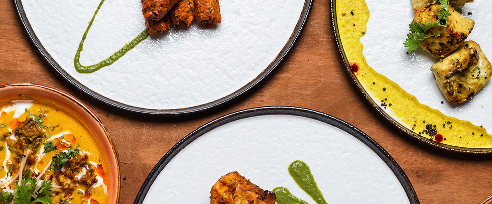 Indian food - food photography - bruna bersch photography