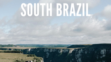 The canyons of South Brazil