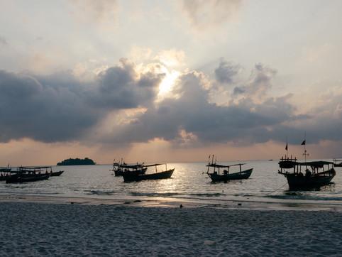 Beautiful Koh Rong