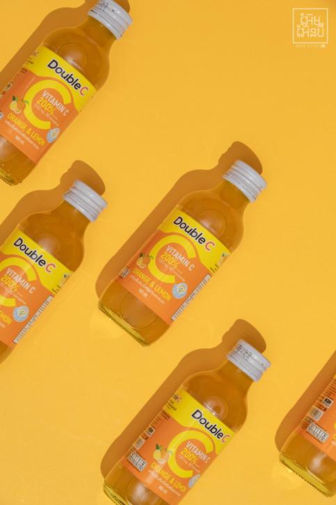 Vitamin C drink - Double C
