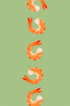Art by Bruna Bersch - Shrimp Designed by dashu83 / Freepik  Shrimp dishes - food photography - Phnom Penh