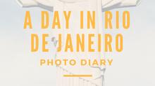 A day in Rio de Janeiro