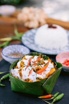 food photography - Phnom Penh