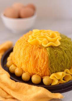 Cambodian cake