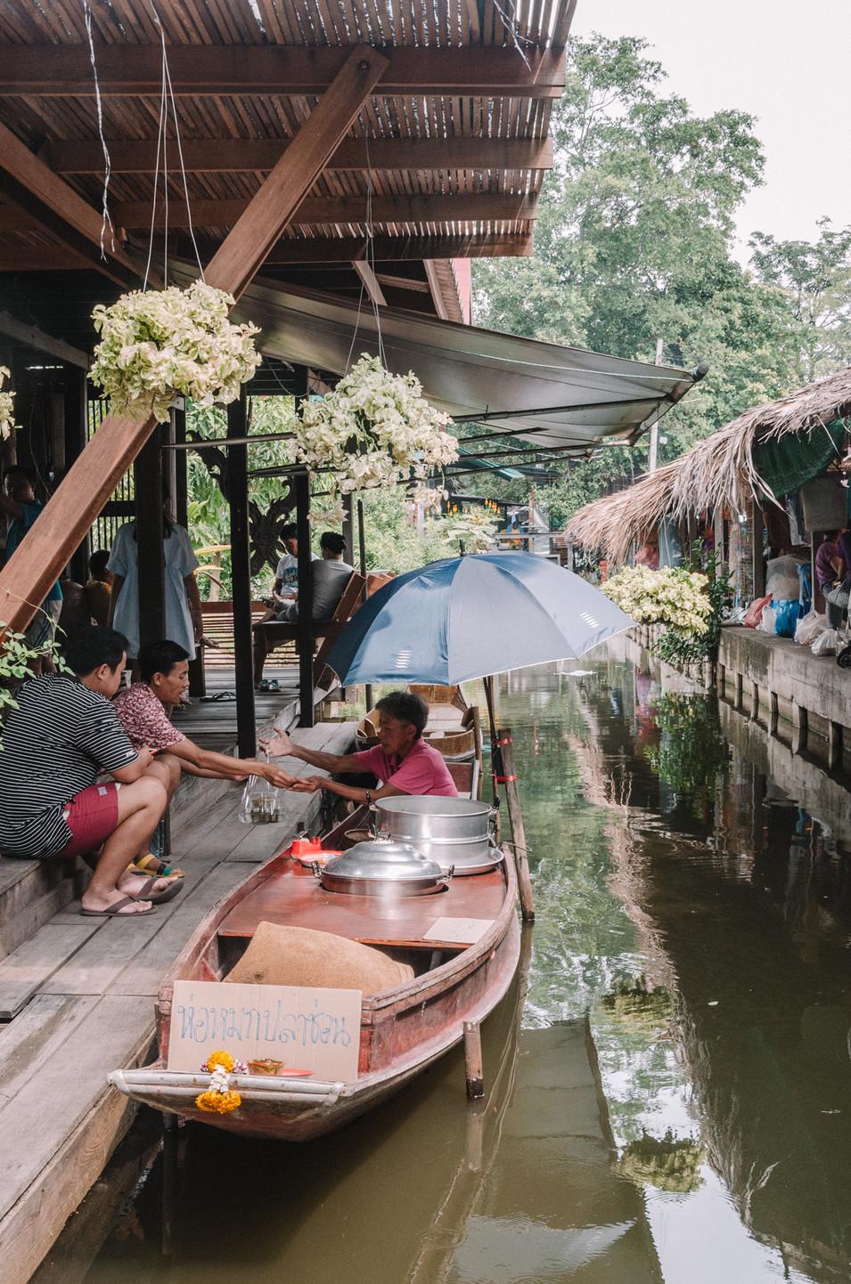Bangkok - Bang Krachao