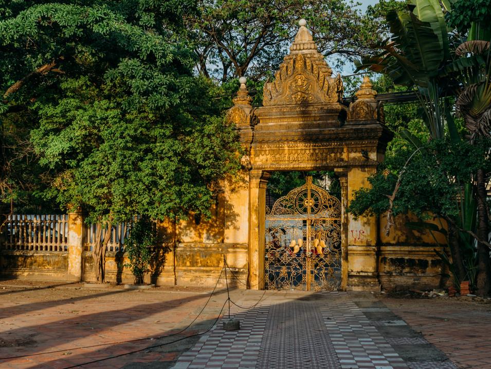 Travel photohraphy -  Cambodia