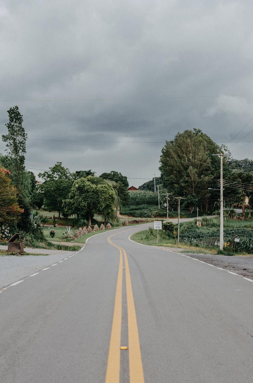 Caminhos de Pedra, Bento Gonçalves - Brazil