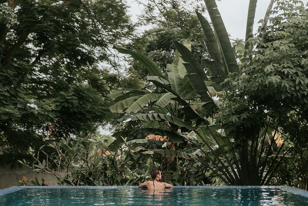 Hotel in  Kep - Cambodia