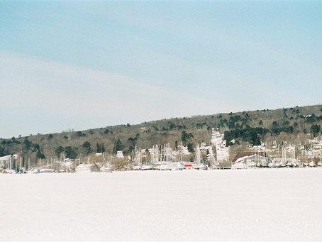 Make Bayfield Your Hometown for the Holidays