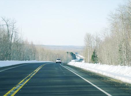 Wolfsong Adventures is a Favorite Winter Adventure!