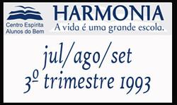 3º trimestre 1993