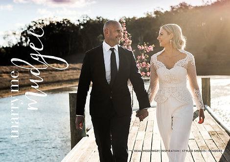 Marry Me Mudgee Issue Six