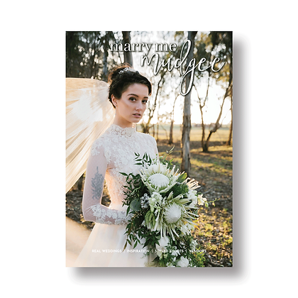 Marry Me Mudgee Issue Four