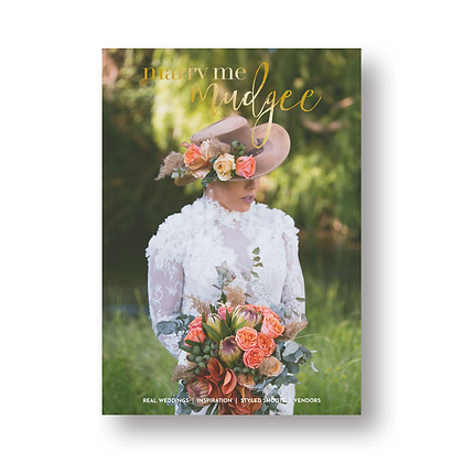 Marry Me Mudgee Issue Five