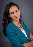 Speech therapist, Aviva Krauthammer Freedman who provides treatment to kids at Stepping Stones Therapy in Bethesda, MD.