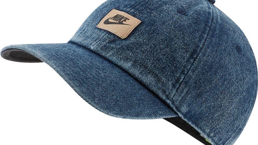 Nike Denim Cap