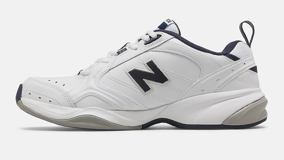 New Balance - 624 (White)