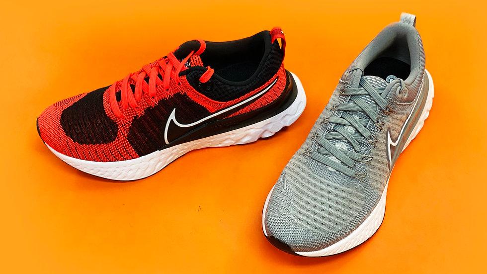 Nike - React Infinity Run FK 2