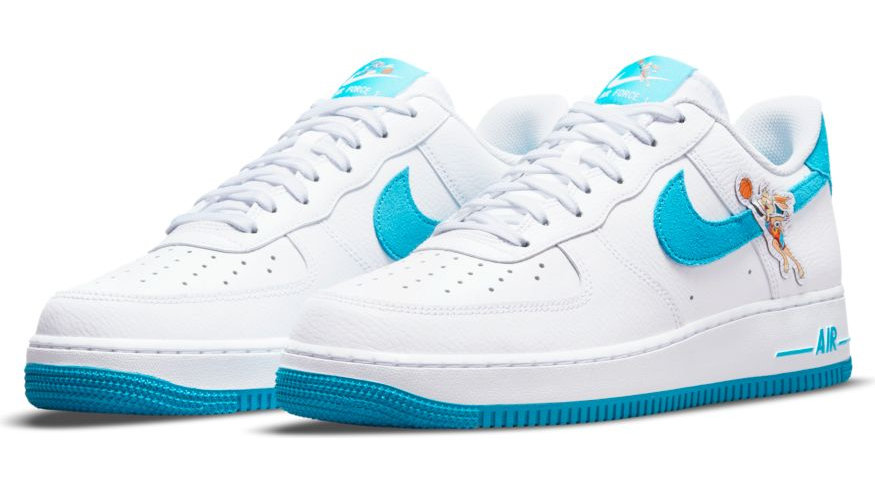 Nike Air Force 1 '07 x Space Jam: A Legacy