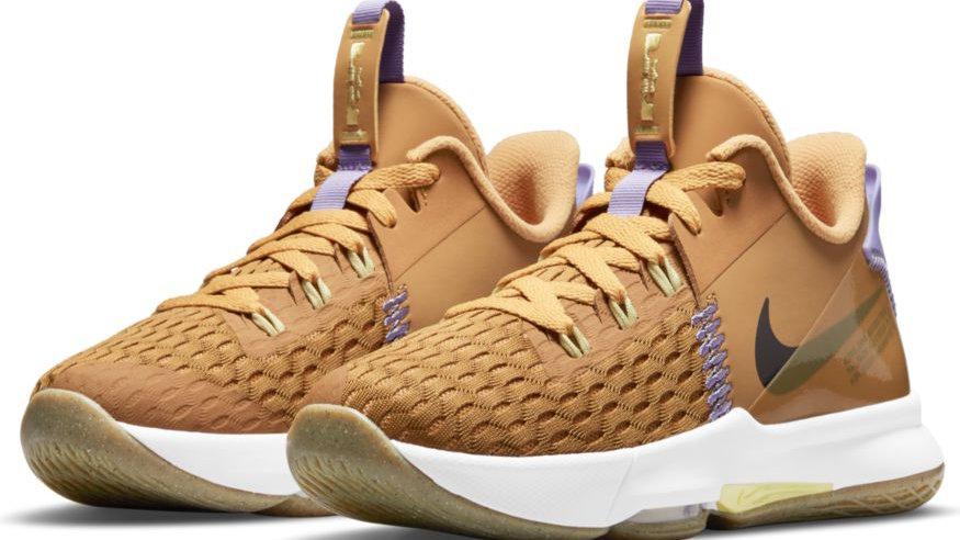 Nike - Lebron Witness V (GS)