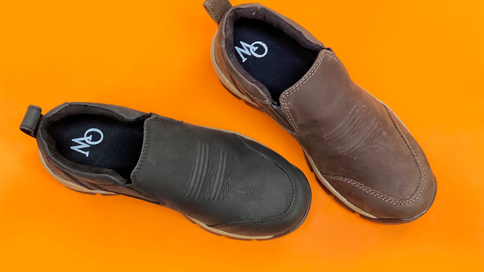 Old West - Low Slip-on