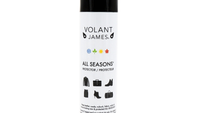 Volant James - All Seasons Protector