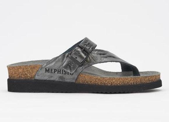 MEPHISTO Helen - Grey Etna 7103