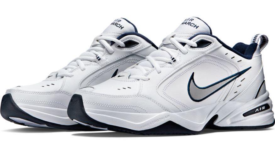 Nike - Air Monarch IV