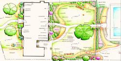 CONCEPTUAL LANDSCAPE DESIGN