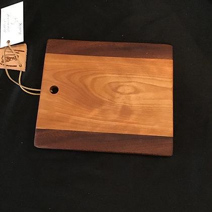 Maple Mahogany Cutting Board