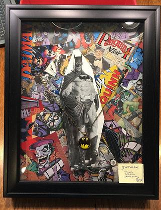 Batman Box 1