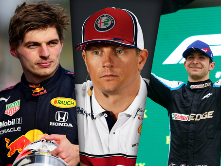 2021 F1 Driver Power Rankings Russian GP Edition: Verstappen jumps up, Leclerc disappoints