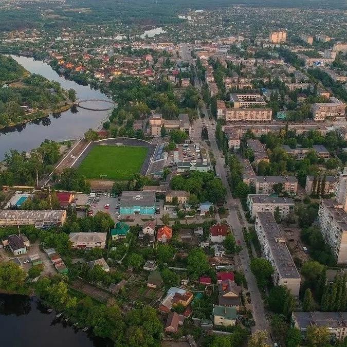 Золотые Таланты в Новомосковске
