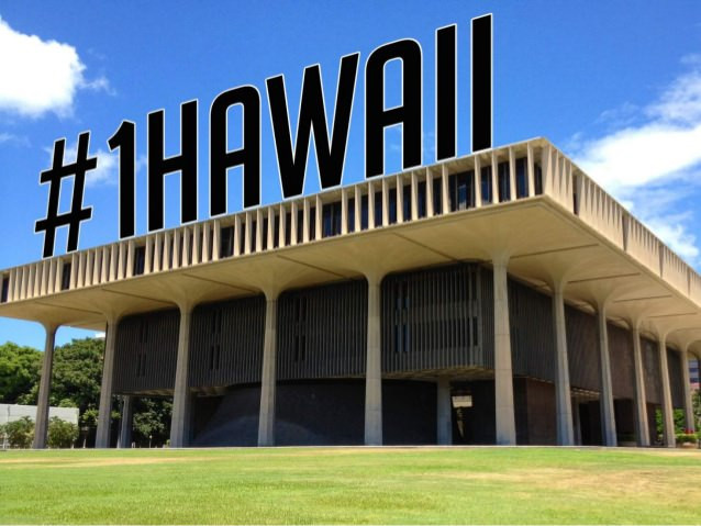 6 Reasons Why Hawaii is Number One! #1Hawaii